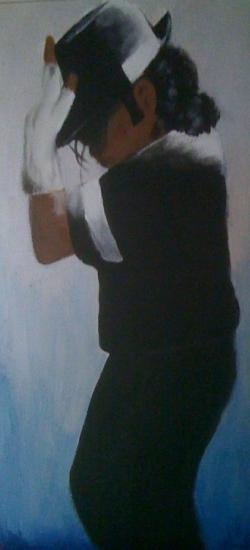 Michael Jackson par E.Alimi